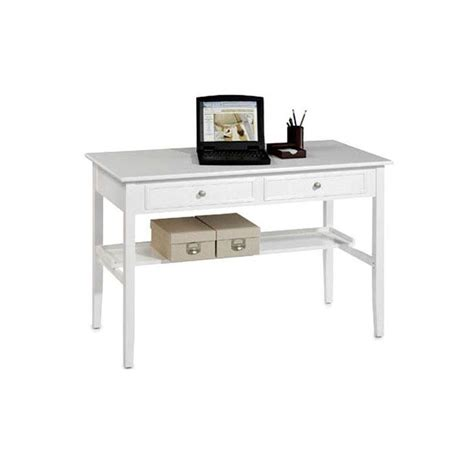 white desk home decorators collection oxford white desk 2877710410 the home depot