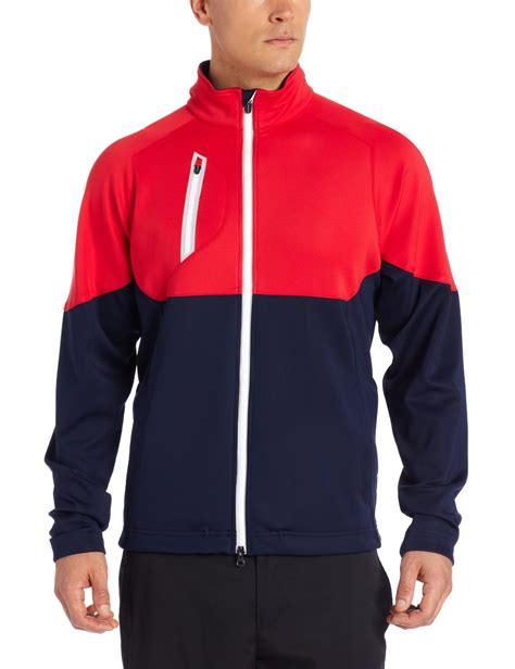 Vest Zipper Winner Is Coming Zero Clothing zero restriction golf jacket best jacket 2017