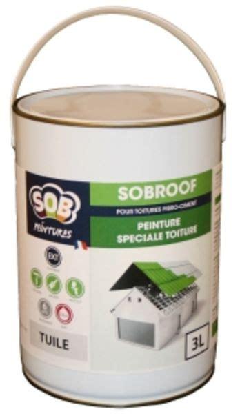 peinture tuile ciment sobroof peinture pour tuiles et fibro ciment contact
