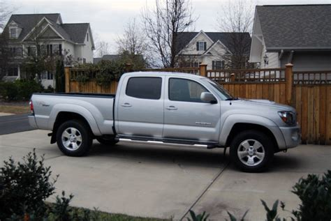 Tacoma Bed Length by Toyota Tacoma Cab Length 2017 Ototrends Net