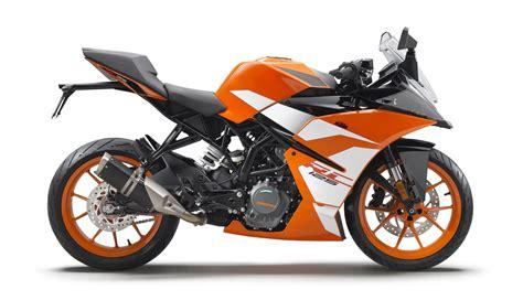 Motorrad 125 Ccm 500 Euro by Motorrad Ktm Rc 125 Baujahr 2017 0 Km Preis 4 500