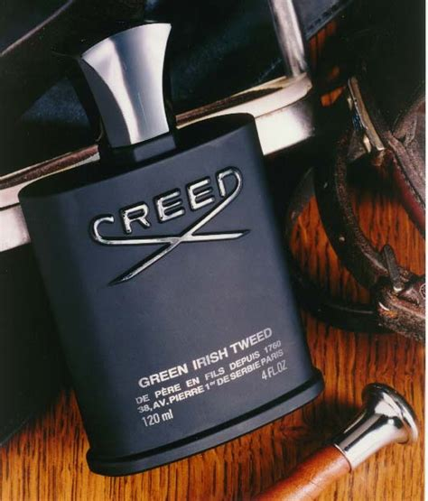 Parfum Creed green tweed creed cologne a fragrance for 1985
