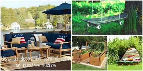 ideas para jardines de casa ideas para el jard 237 n plantas