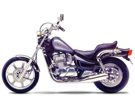 Kawasaki En500 by Kawasaki En500 1993 2ri De