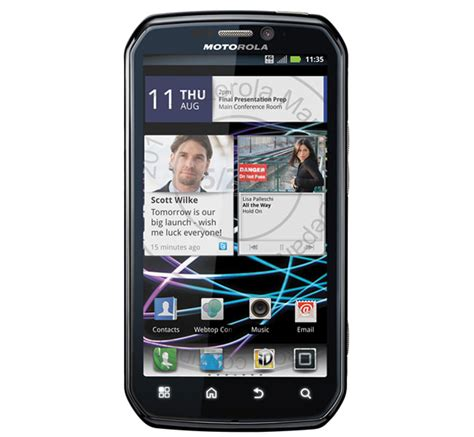 motorola mobile android problem with the touchscreen in motorola photon