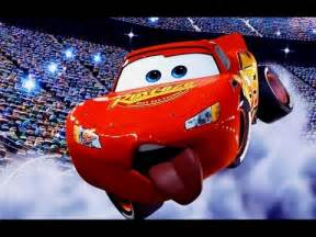 Car Lighting Mcqueen Cars 1 2 3 Lightning Mcqueen Racing Hd