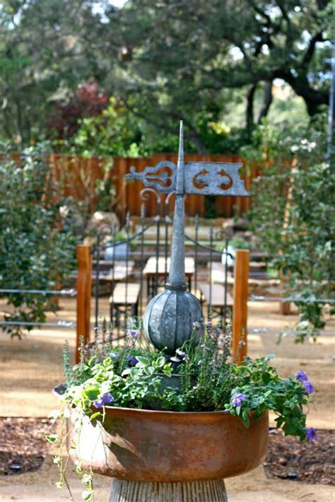 Garten Gestalten Vintage by Vorgartengestaltung Im Vintage Stil 26 Schicke Gartendeko