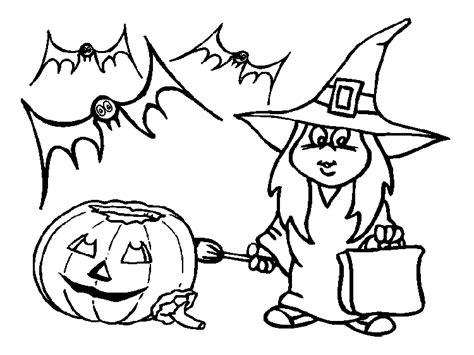 imagenes de brujas bonitas para dibujar dibujos de brujas para colorear y pintar 174 chiquipedia
