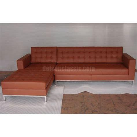 Knoll Corner Sofa by Florence Knoll Corner Sofa Sofa Modern Classic
