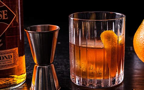 old fashioned cocktail recipe chowhound