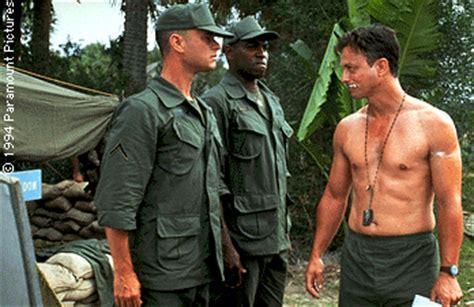 tom taylor vietnam forrest gump