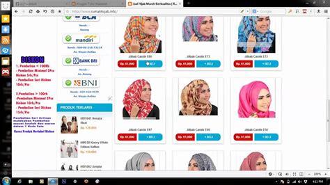 youtube cara membuat toko online cara membuat toko online dengan blogspot youtube