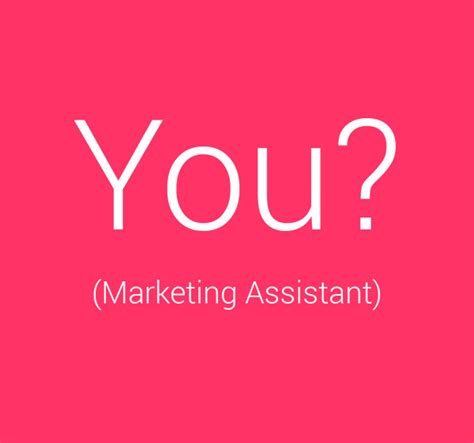 marketing assistant create convo an engagement agency
