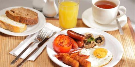 Madu Diet Sehat tips ciptakan menu sarapan sehat merdeka