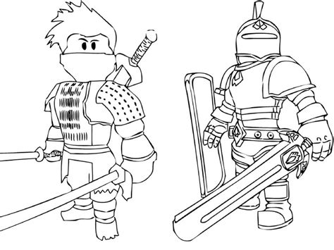 coloring pages for roblox roblox coloring pages coloring pages for kids coloring