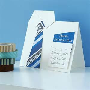 handmade s day cards ideas easy handmade fathers