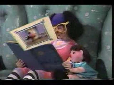 The Big Comfy Couch 1992 2002 2006 Vintage Visuals