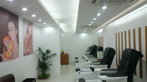 beauty parloursalon interior design  youtube