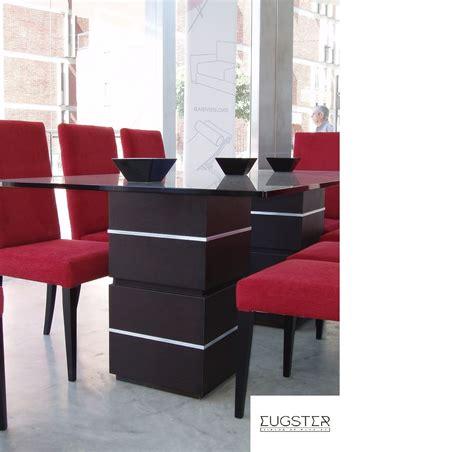 bases de madera para mesas de comedor bases de mesas de comedor en madera gauss base mesa