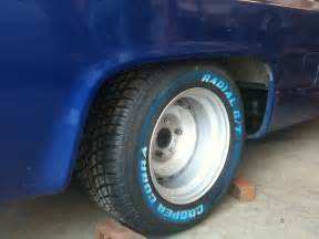 15x10 Chevy Truck Rally Wheels For Sale Rally Wheels And Stance The 1947 Present Chevrolet