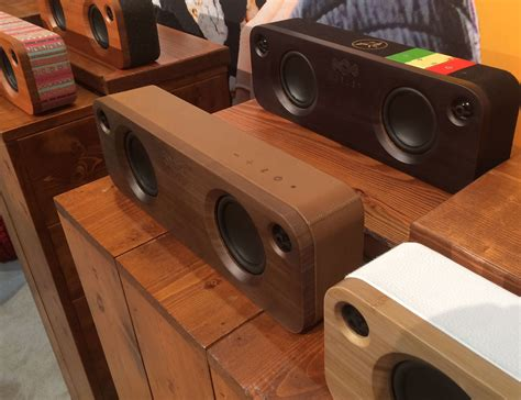 house of bundles house of marley portable speaker bundle review 187 the gadget flow