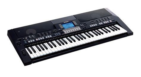 Keyboard Orgen Yamaha yamaha psrs550 keyboard