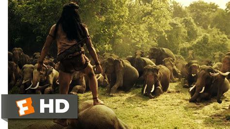 film ong bak elephant ong bak 2 2 10 movie clip the elephant lord 2008 hd