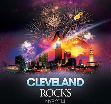 new year cleveland a cleveland new year s celebration cleverock