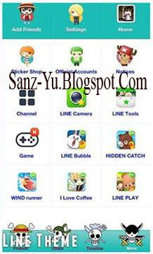 theme line monster university android free sanz yu sanzeda fay lupe monster university and one