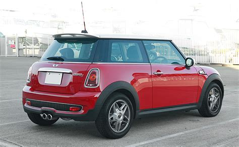 A Mini Cooper by Motori World Mini Cooper S 2011 Diesel