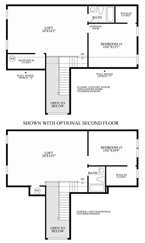 classic 6 floor plan 100 classic 6 floor plan toll brothers at flatiron