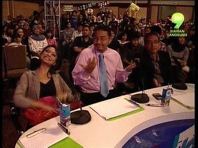 Lu Kecil from time to time berita terbaru idola kecil 2009 dayana juara idola kecil 2 naib juara