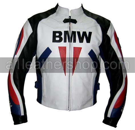 Bmw Motorrad Leather Jacket by Bmw Motorrad Racing Leather Jacket