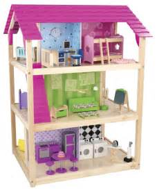pics of barbie doll houses best dollhouses for little girls trying out toys