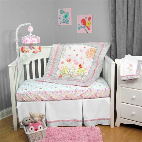 just born botanica baby bedding collection baby bedding