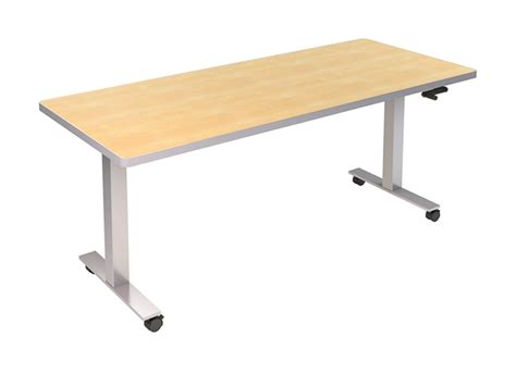 adjustable height work table adjustable height tables for the adaptable office enviornement