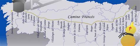camino de santiago tappe il cammino di santiago auto europe