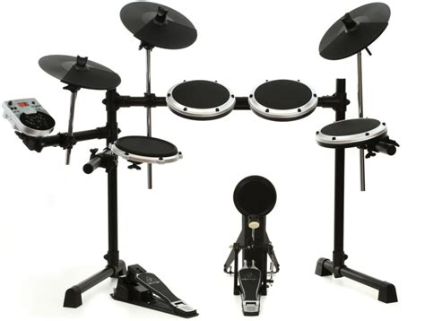 behringer xd8usb 8 electronic drum set sweetwater