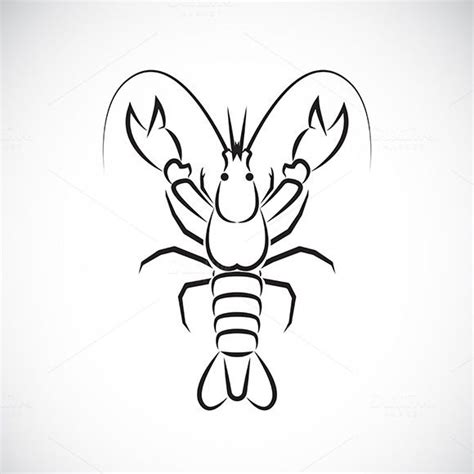 lobster tattoo designs best 25 lobster ideas on lobster ink