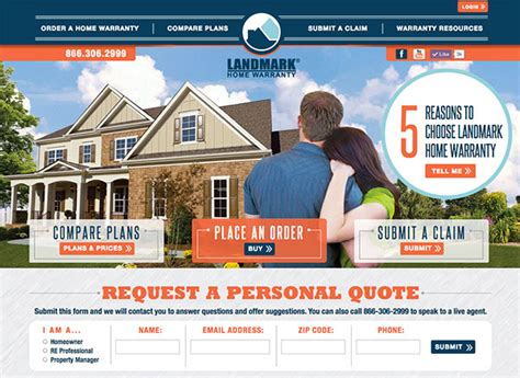 landmark launches new website and is giving away a cruise