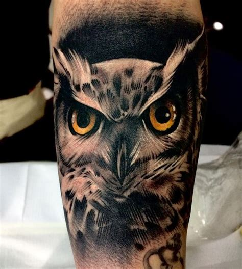 owl tattoos for guys 51 owl tattoos ideas best designs with meaning