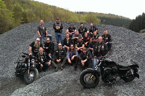 Motorrad Mc by Geschichte Death Panthers Mc Wittgenstein