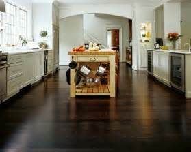Hardwood Floor Kitchen Best Wood Floors For Kitchen Hardwood Bargains