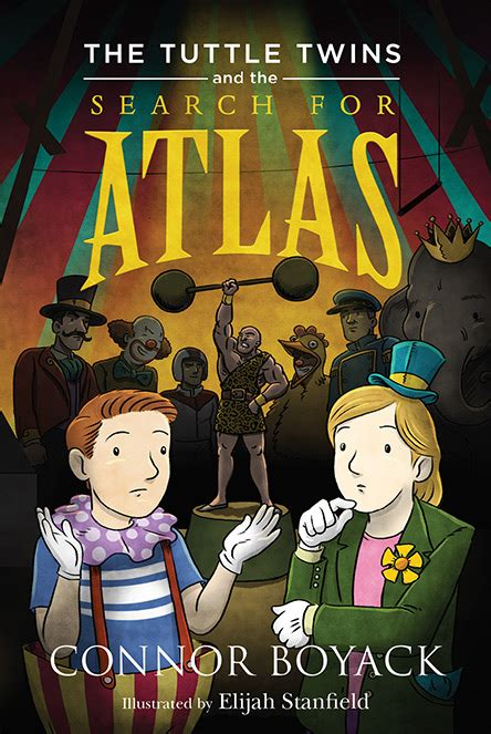 search for atlas the tuttle