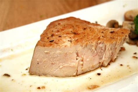 Steak Tuna easy tuna steak recipe slap dash