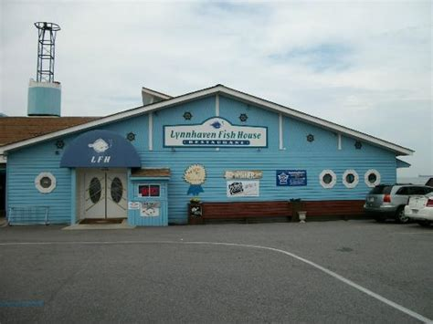 Lynnhaven Fish House by Lynnhaven Fish House Restaurant Virginia