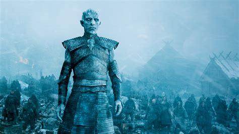 White Series Gamis 218 ltima temporada de of thrones pode estrear somente