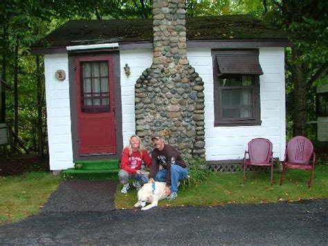 cottages in lincoln nh river fishing foto de pemi cabins lincoln tripadvisor