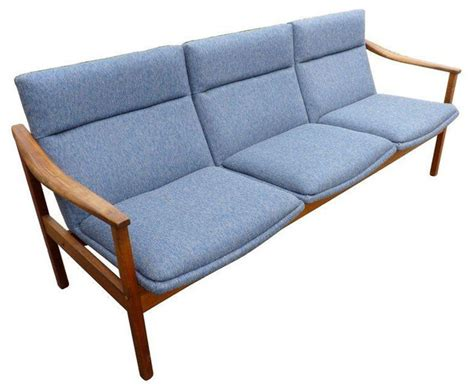 century sofas retail solid walnut vintage mid century sofa 2 800 est retail