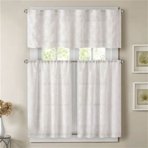 kitchen and bath curtains bed bath and beyond sheer kitchen curtains curtain